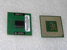 CPU Intel Mobile Centrino/Pentium M760 SL7SM 2.0/2M/533 RH80536 39T0048 2GHZ +tm