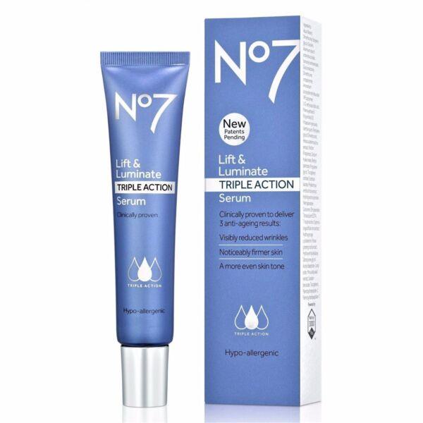 No 7 serum where to buy