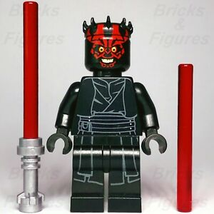 New-Star-Wars-LEGO-Darth-Maul-Zabrak-Sith-Apprentice-Minifigure-75169-75224
