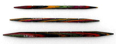 KnitPro Symfonie Wood Knitting Cable Needles Set of 3