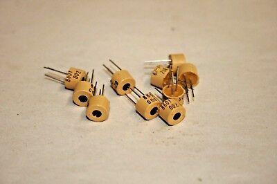 100-977 10 PACK  50Ω 23-Turn Trimpot