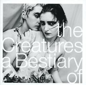 The-Creatures-A-Bestiary-Of-NEW-CD