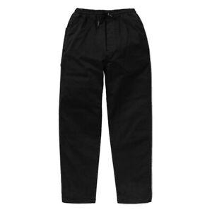 Carhartt-Lawton-Pant-Pantalone-Uomo-I026517-03-89GD-Black