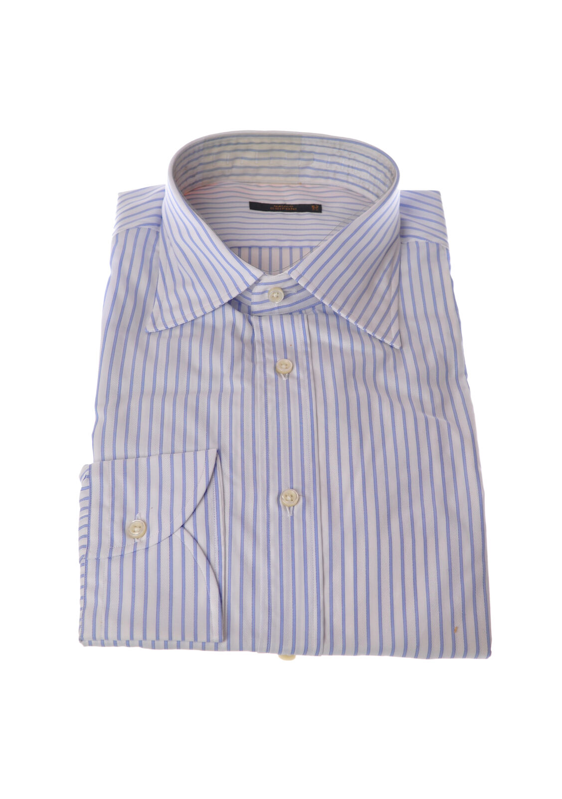 Mauro grifoni  -  Shirt - Male - White - 2999204A184103