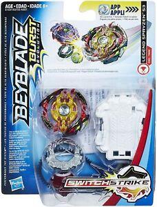 Beyblade-Burst-Evolution-SwitchStrike-Starter-Pack-Legend-Spryzen-S3-NEW-SEALED