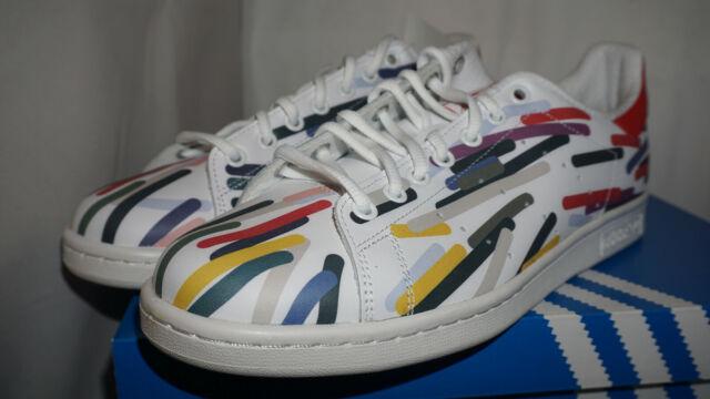 Sneakers Stan Smith White Graffiti