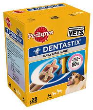 Pedigree Dentastix Dental Treat Small / 28 Pack