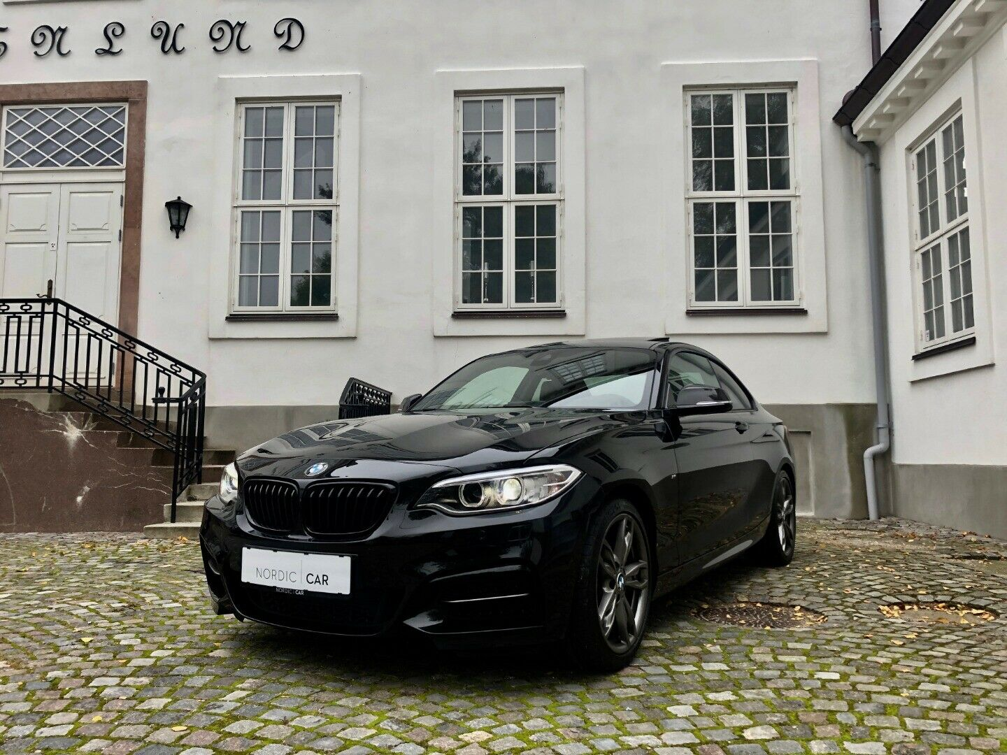 BMW M235i 3,0 Coupé xDrive aut. 2d