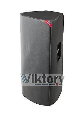 Offen Lautsprecherbox Kv Audio Es 2 6 Schutzhülle Cover Viktory KöStlich Im Geschmack Sonstige