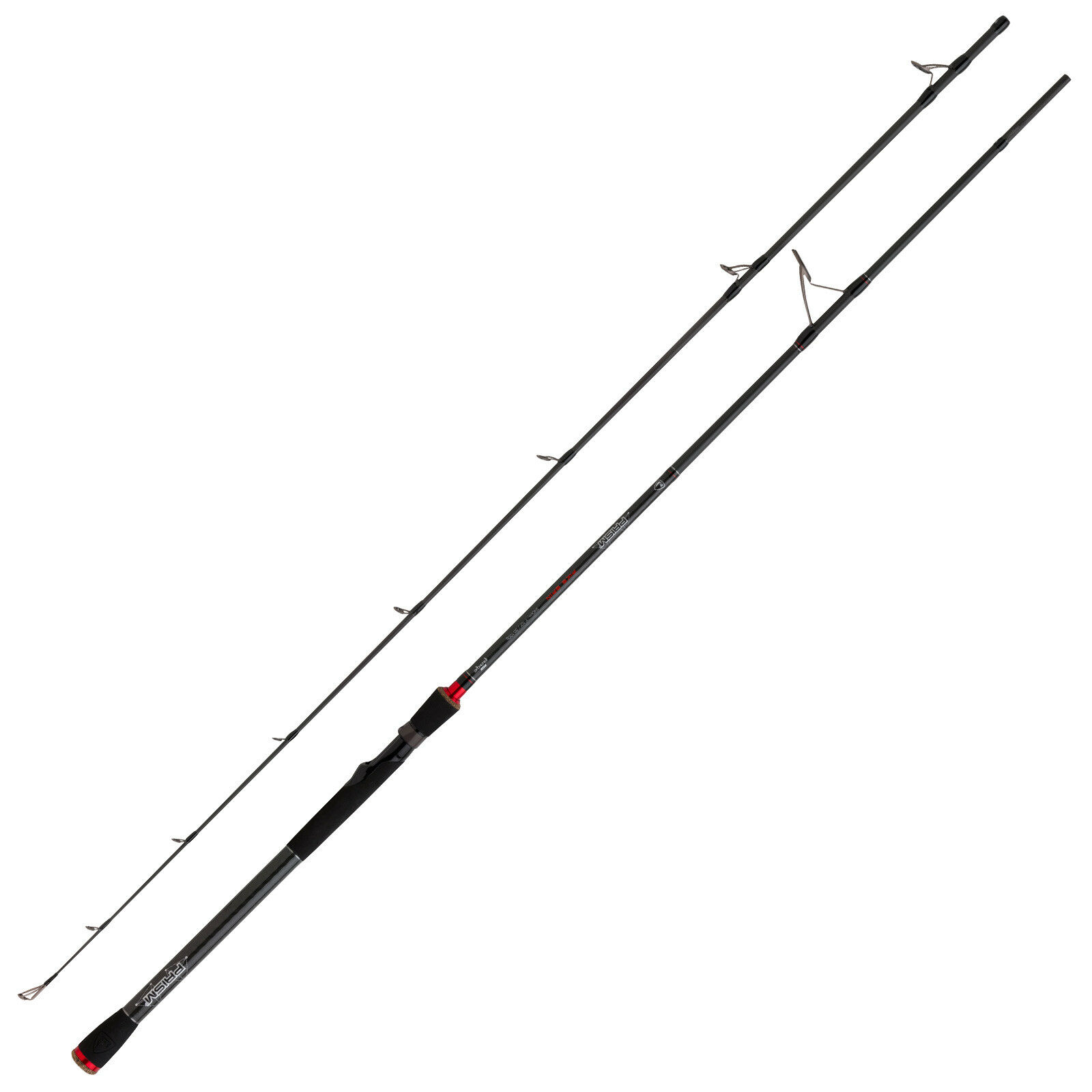 Fox Rage spinning luccio pesca stadia-Prism Pike SPIN 2,40m 30-100g