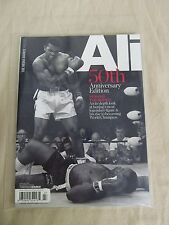 ALI 50th Anniversary Edition Beyond the Ropes, The Media Source Magazine 2014.