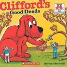 Clifford's Good Deeds by Norman Bridwell (Hardback, 2010)