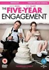 The Five Year Engagement (DVD, 2012)