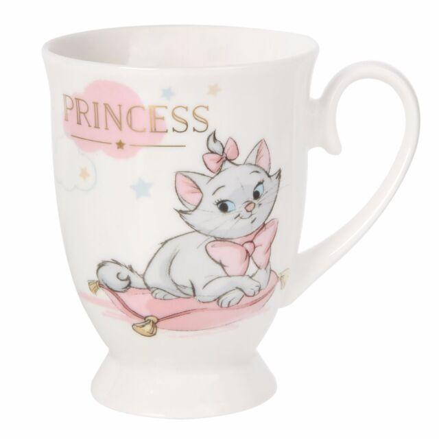 Marie Aristocats Princess Mug Disney Magical Moments Collection