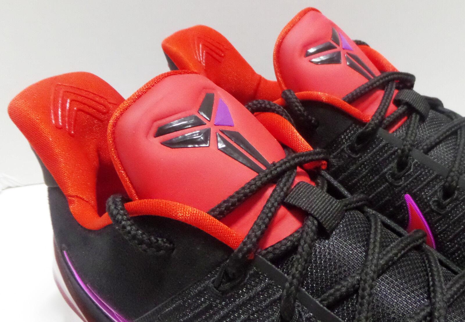 8392f1ff2e1 Mens Nike KOBE KOBE KOBE A.D. Basketball Shoes
