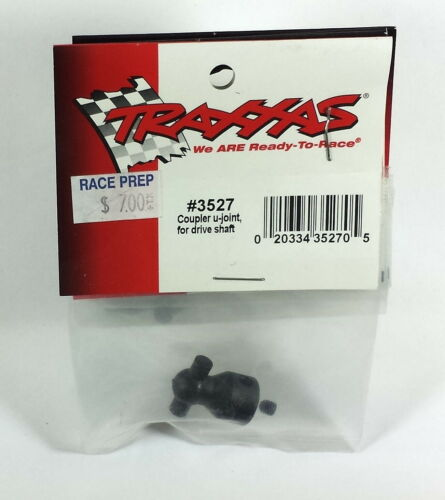 Traxxas 3527 Coupler u-joint for drive shaft