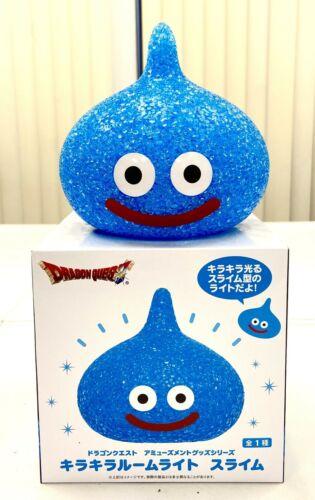 Square Enix Dragon Quest Blue Slime Light Lamp Collectible Figure Toy EP3761