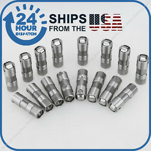 LS7-LS2-Lifters-Full-Set-16-For-GM-Performance-Hydraulic-Roller-12499225-HL124