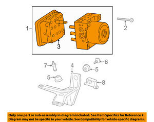 image is loading cadillac-gm-oem-14-15-cts-abs-anti-