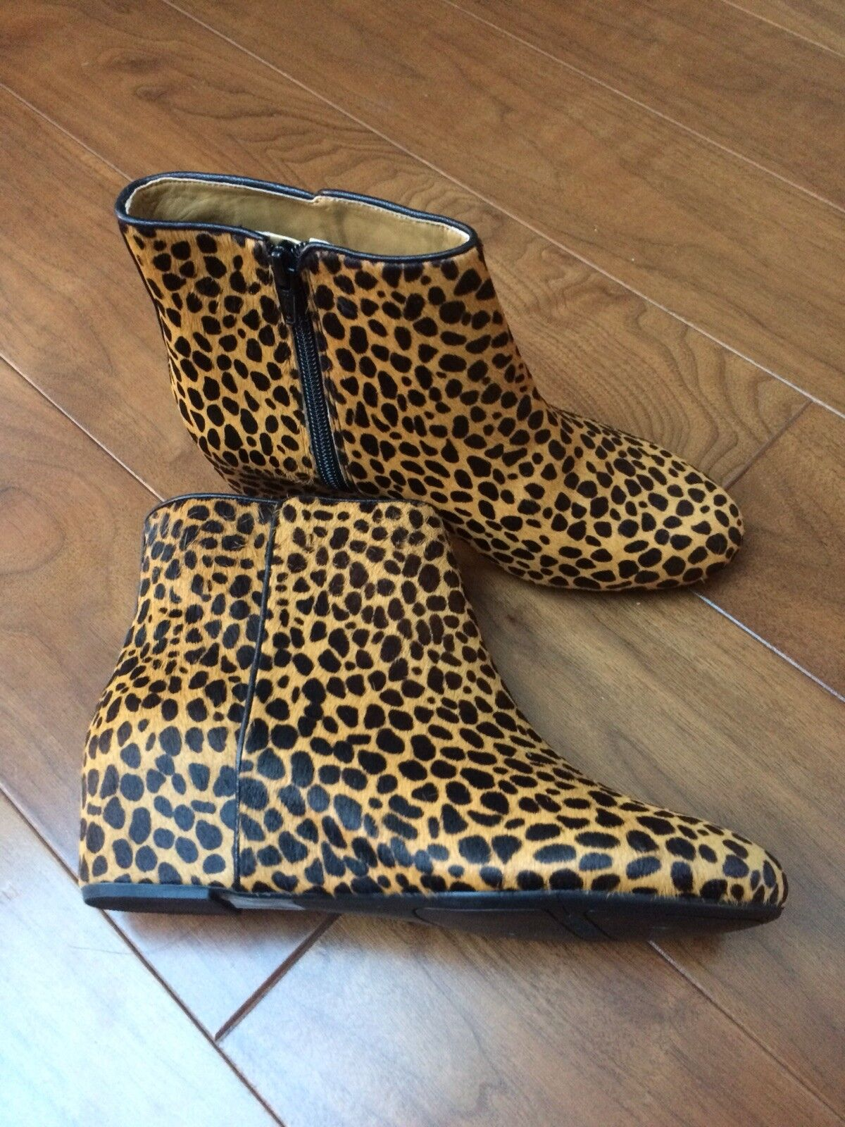 Nine West Ankle Stiefel 6 Sz UK 4, US 6 Stiefel 47b58b