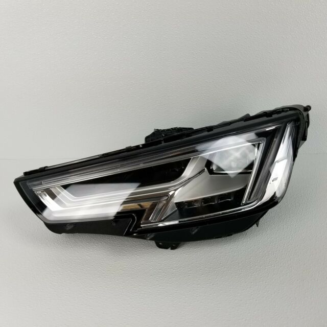 Audi A4 8w B9 Led Headlight 8w0941033 For Sale Online Ebay
