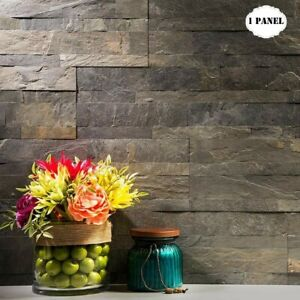L And Stick Tile Self Adhesive Stone