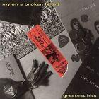 Greatest Hits by Mylon LeFevre & Broken Heart (CD, Jul-1991, Word/Epic)