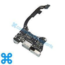 "I/O BOARD (USB, AUDIO, DC MAGSAFE) - MacBook Air 11"" A1370 Mid 2011 MC968, MC969"