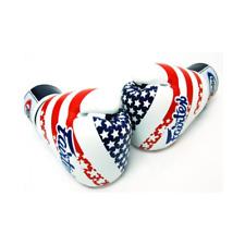 Gants de boxe Fairtex USA 14oz boxing gloves (Top King, TWINS, Yokkao)