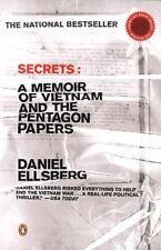 Secrets: A Memoir of Vietnam and the Pentagon Papers, Daniel Ellsberg, Good Book