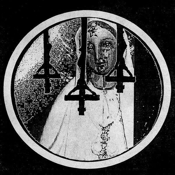 RECLUSE  Black Famine CD  Vlad Tepes   Mutiilation   Torgeist   Black Murder