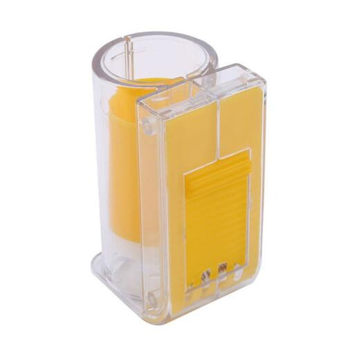 Supply Beekeeping Equipment Bee Cage Easily Mark Round Surface Marker Bottle 6T