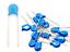 50Pcs  Disc Ceramic Capacitors 470pF 0.47nF 0.00047uF 471 1kv  471//1000V