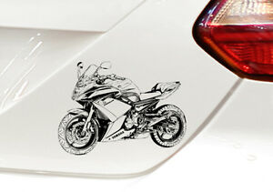 FZ6R-Bj2011-Grafik-Auto-Motorrad-Aufkleber-fuer-den-FZ6R-034-Motorrad-Yamaha-Fan-034