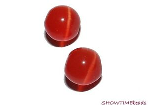 Cateye-Glasperle-12mm-10-Stueck-rot