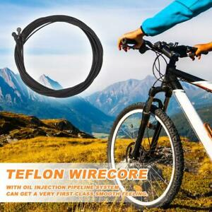Bike Brake Cable Front Rear Derailleur Line Core Inner MTB Bicycle Wire Outdoor