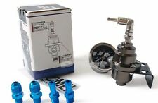 Tomei Style Adjustable Fuel Pressure Regulator TYPE S Skyline XR6 Turbo V8 Reg