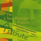 The Chico Buarque Project 1 by Various Artists (CD, Sep-2012, CD Baby (distributor))