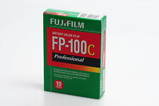 Fuji FP-100C Film for Polaroid Land Camera