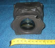 Objective of military Night vision device with 3 thick Lenses Zeiss/Wetzlar #1