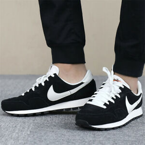 Egomanía musical Puntuación  Nike Air Pegasus 83 LTR size 11.5. Black/White 827922-001. internationalist  max | eBay