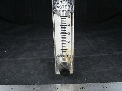 Romantisch General Eastern Scfh Air Flowmeter