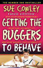 Getting the Buggers to Behave by Sue Cowley (Paperback, 2006)