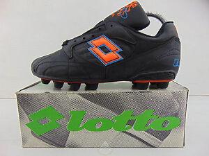 Caricamento dell immagine in corso Vintage-90-LOTTO-Olanda-KNVB-Scarpe- Calcio-38- 375200fd7be