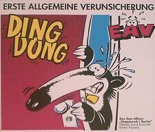 Erste Allgemeine Verunsicherung Ding dong (1990) [Maxi-CD]
