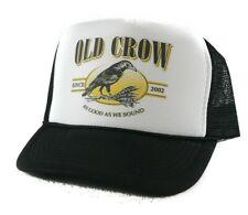 6915e3a6dc2c1f Mato Hemp Trucker Hat Flat Brim Snapback Net Mesh Baseball Cap Black ...