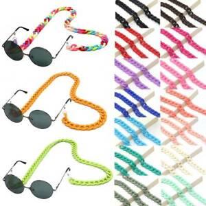 Fashion-Acrylic-Glasses-Chain-Sunglasses-Strap-Lanyard-Neck-Eyeglass-Cord-Holder