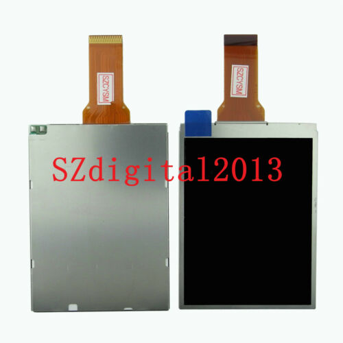 LCD Display Screen for NIKON COOLPIX S600 S700 RICOH R7 GRDII FUJI FUJIFILM Z100