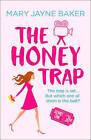 The Honey Trap by Mary Jayne Baker (Paperback, 2016)
