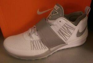Zoom Revis 8 En Blanc Nike Argent Taille Hommes Réfléchissant Couleurs ZpxwSfq